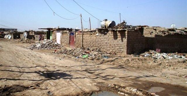 التخطيط تؤكد وجود 4000 عشوائية يسكنها 12% من السكان.