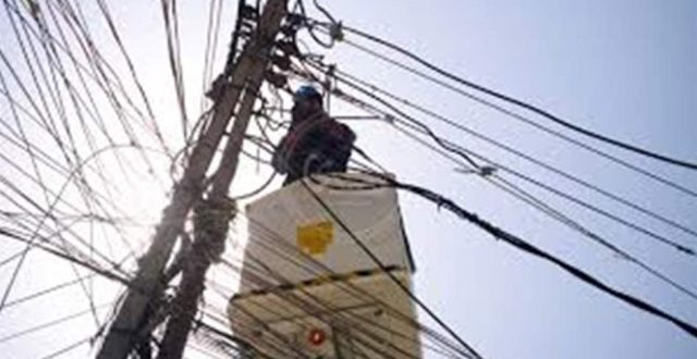 دون معرفة الاسباب.. إطفاء تام بالمنظومة الكهربائية في المحافظات الجنوبية (السماوة وميسان وذي قار والبصرة)