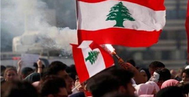 إقفال تام وقطع طرقات تزامنا مع الإضراب في لبنان