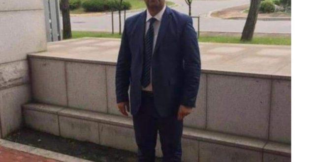"""جهاز المخابرات يصدر بيانا بشأن اغتيال العقيد """"نبراس فرمان"""""""