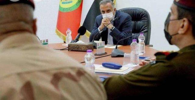 لجنة أبو رغيف تستعد لمطاردة (35) شخصية من بينهم نواب ووزراء