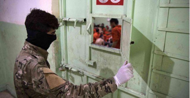 العدل تعلن تطعيم جميع النزلاء وتعيد فتح الزيارات للسجناء