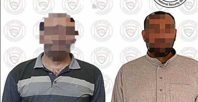 """في الأنبار.. القبض على داعشيين من """"ولاية الفرات"""""""