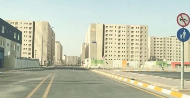 الإستثمار تعلن المباشرة بتنفيذ المدخل الجديد لمدينة بسماية