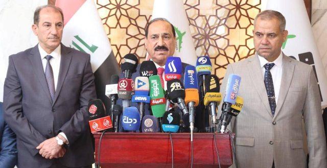 وزير النقل يصل البصرة لمتابعة سير العمل وتنفيذ مشاريع النقل