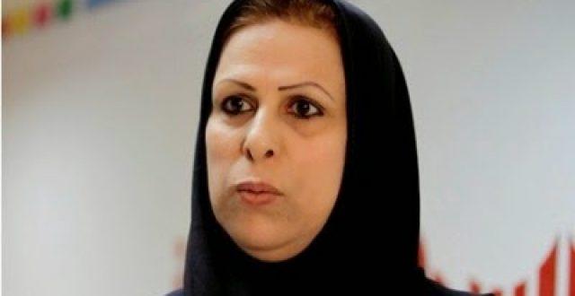 نصيف تطالب وزير الاتصالات بفتح تحقيق حول إيفاد مدير شركة الاتصالات ومعاونيه للتعاقد في الإمارات
