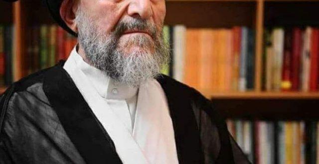 وفاة وكيل السيد السيستاني في قضاء الدغاره بالديوانية السيد عبد الكريم شبر بفيروس كورونا