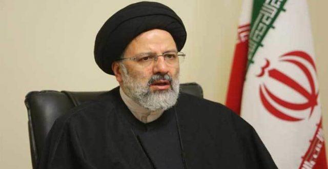 رسمياً.. فوز إبراهيم رئيسي في الانتخابات الرئاسية الإيرانية