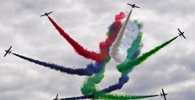 """روسيا تستعرض أحدث طائراتها في معرض """"ماكس- 21"""""""