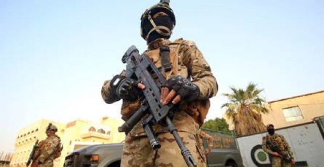 بعملية نوعية.. اعتقال مسؤول عجلات التفخيخ وناقل عوائل داعش إلى سوريا