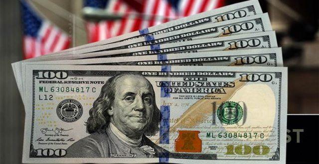 اسعار الدولار في الاسواق العراقية اليوم:  146,750 دينار لكل 100$ – شراء  147,750 دينار لكل 100$ – بيــــع