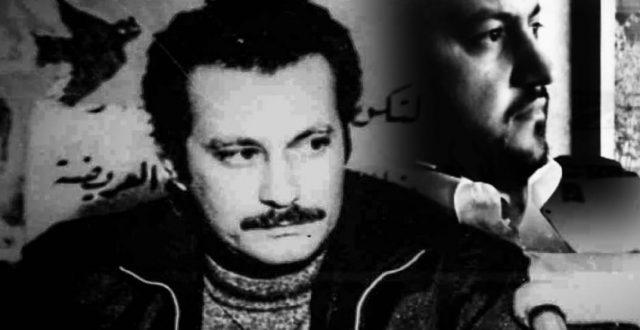 """من مقالات المفكر العربي الدكتور عبدالعزيز بدر القطان أن """"فلسطين أرض البرتقال الحزين"""""""