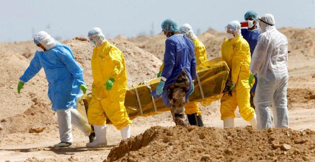 وزارة الصحة تتوقع حدوث تفشي أكبر لكورونا لعدم إكتراث المواطنين للخطر