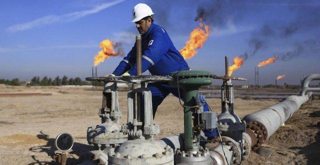النفط تعلن: إيرادات الشهر الماضي بلغت 6 مليارات دولار