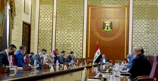 اللجنة العليا: إستمرار فرض حظر التجول الجزئي من 11 مساء ولغاية الساعة 5 صباحًا طيلة أيام الأسبوع