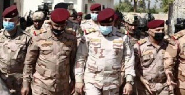 بعد حادثة يثرب.. محافظ صلاح الدين يدعو لتغيير  جميع القوات الأمنية الماسكة للأرض