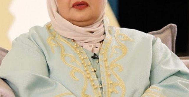 وفاة الفنانة الكويتية انتصار الشراح عن عمر ناهز الـ59 عاما