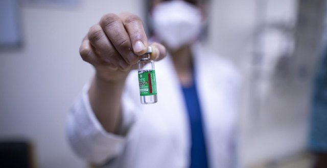 الصحة تدعو المواطنين لأخذ لقاح كورونا