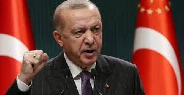 أردوغان: تركيا موجودة وستبقى في ليبيا وأذربيجان وسوريا وشرقي المتوسط
