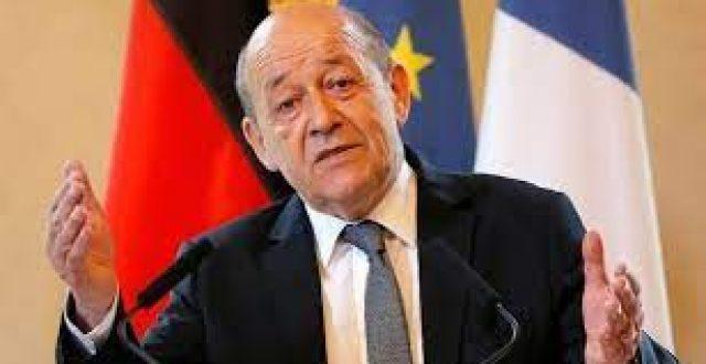 فرنسا تعلق على الاوضاع في تونس
