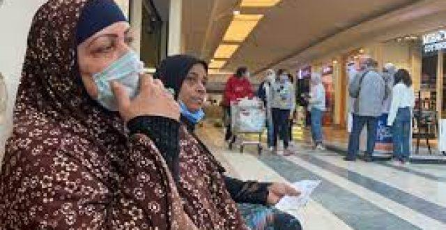حقيقة الوضع الوبائي في مصر