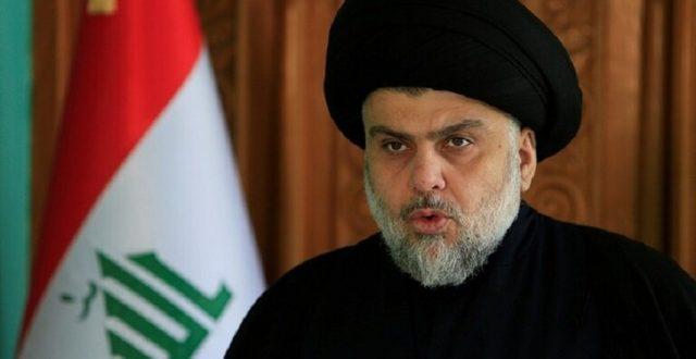 الصدر 'يغرد' بشأن الكتلة الصدرية: عراقية