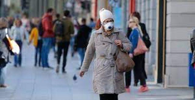 ألمانيا: إسبانيا منطقة معرضة لخطر الإصابة بكورونا