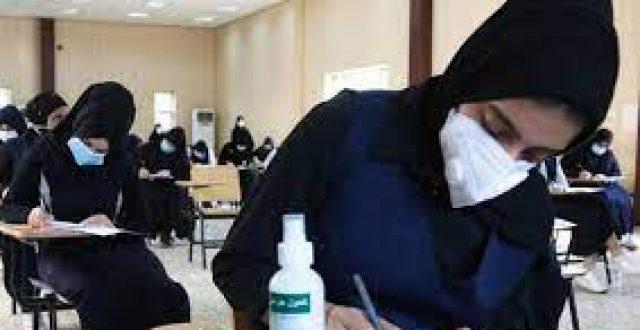 التعليم النيابية توصي بأن تكون الامتحانات حضورية