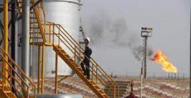 النفط: احالة مصفى ذي قار الاستثماري لشركة الأوسط للطاقة