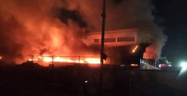 الصحة النيابية تزور ذي قار غدا للوقوف على أسباب حادث الحريق في مستشفى الحسين