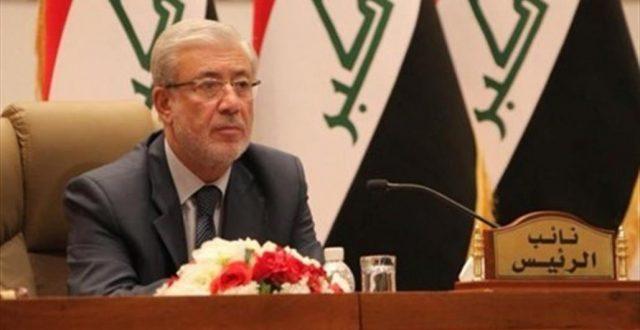 البرلمان يعقد جلسته برئاسة الحداد