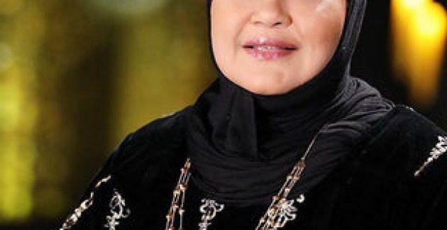 وفاة الممثلة الكويتية انتصار الشراح بعد صراع مع المرض في لندن