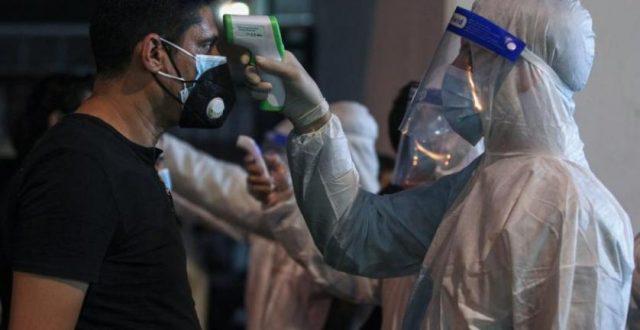 الصحة تسجل 5650 اصابة جديدة بكورونا و62 حالة وفاة