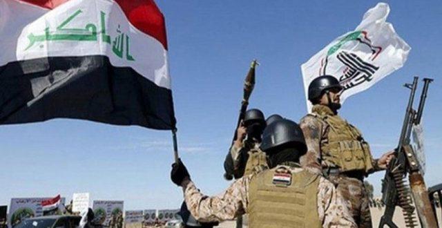انفجار عبوة ناسفة في الأنبار  على عجلة تابعة لقطعات اللواء 39 أدت إلى إصابة اثنين من مقاتليين الحشد الشعبي بجروح خفيفة.