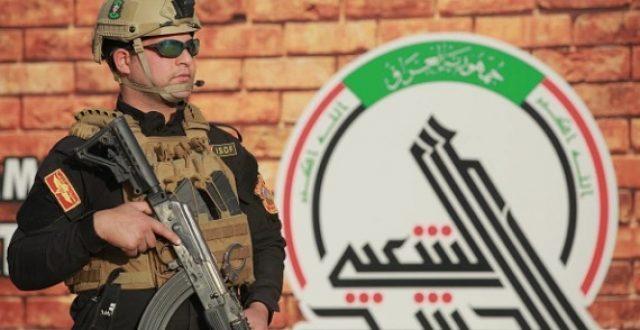 """الحشد الشعبي يطيح بـ """"إرهابي خطير"""" في بغداد"""