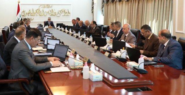مجلس القضاء الاعلى يناقش موضوع الاعتداء على الكوادر التدريسية
