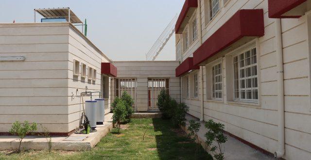 بالصور..افتتاح 3 مدارس جديدة في قضاء الطارمية شمال بغداد