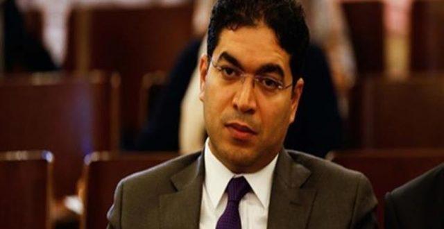 برلماني مصري يرد على رسالة رئيس وزراء إثيوبيا