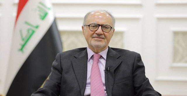 وزير المالية يبحث سبل تطوير عمل الكمارك العراقية