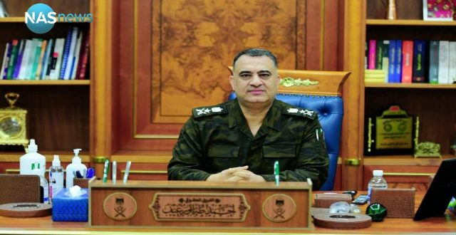 """بالوثيقة.. الداخلية ترقي احمد أبو رغيف لرتبة """"فريق أول"""""""