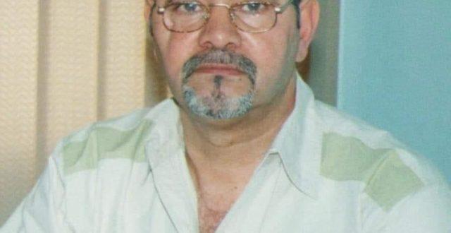 وفاة الصحفي الكبير واول رئيس تحرير لجريدة الصباح (٢٠٠٣)  اسماعيل زاير