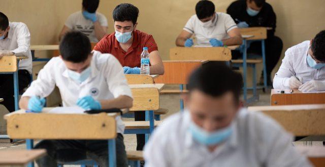 قبيل الامتحانات ..لجنة عمداء كليات الطب في العراق توجه رسالة للطلبة