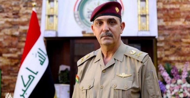 """مكافحة الارهاب يقتل الارهابي """"أبو سعد السمين"""" في ديالى"""