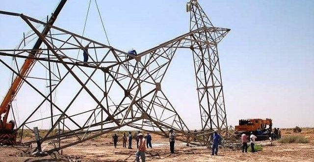 """وسم """"#ماكو_كهرباء"""" يتصدر ترند تويتر في العراق.. عاجل"""