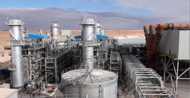 العراق يتلقى عروضا عالمية لانشاء محطات كهرباء تعمل بالطاقة النظيفة