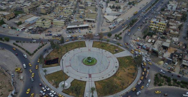 امين بغداد يعلن عن حملة استثنائية لقطاع النظافة في مدينة الصدر