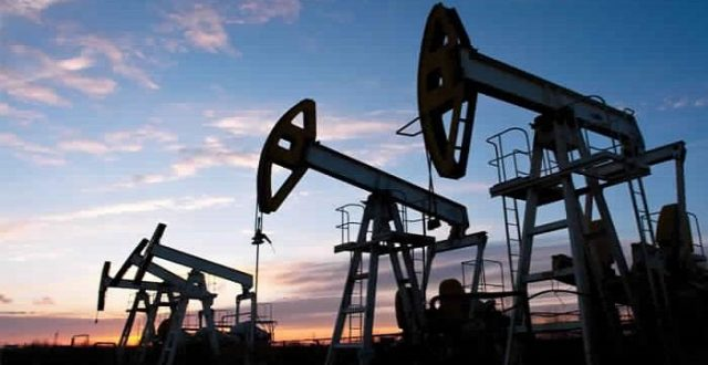 ارتفاع اسعار النفط وبرنت يلامس 78 دولاراً