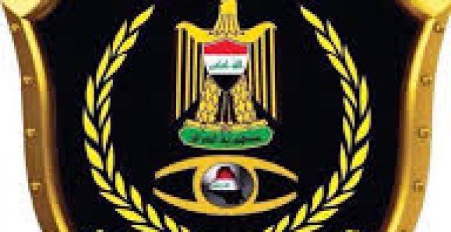 مكافحة اجرام بغداد تحرر فتاة مخطوفة بمنطقة المعامل