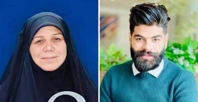 الأمن يعتقل احد المتهمين بقتل نجل ناشطة في البصرة