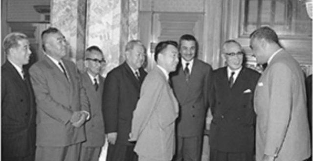 ذكرى مرور 69 عام على ثورة يوليو